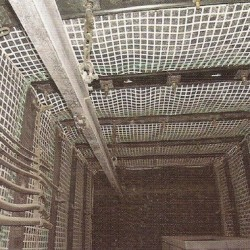 4-Industrial Mesh-Mining-Roof-Surpport