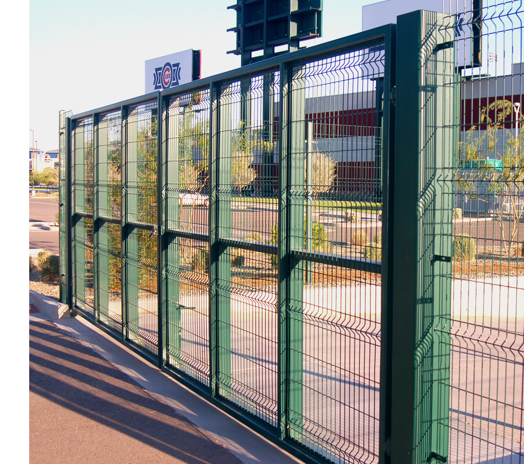 Afs Fencing Itc Manufacturing