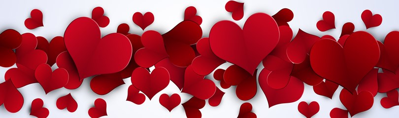 Just A Few Of Our Favorite Things Valentine S Day Special Itc